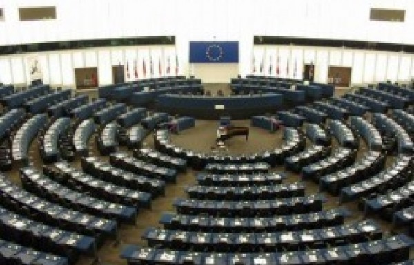 Gábor Győri: The EP election in Hungary - A contest without a second place