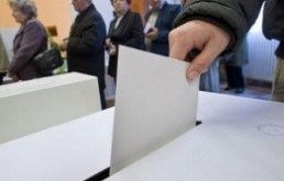 New election procedure finally passed