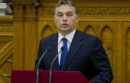 From PM Orbán, self-criticism in tiny doses