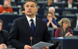 Tactical Orbán soothes markets in Brussels