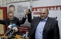 'Celebrity Survivor' Time for Remaining Socialist Mayors