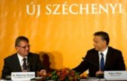 Change through continuity – the government's new Széchenyi Plan