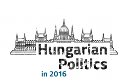 Conference - Hungarian Politics in 2016 - Book launch and panel discussion on the prospects in 2017
