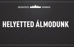 Konferencia: Mi a Magyar Álom?