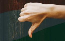 Akik mindenkiben csalódtak - Nemszavazók Magyarországon