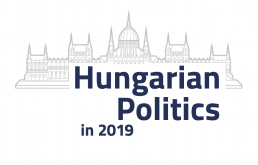 Hungarian Politics in 2019