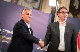 Understanding the Orbán-Vučić Relationship