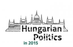 Hungarian Politics in 2015