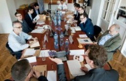 International think tank meeting on inequalities and populism in the EU