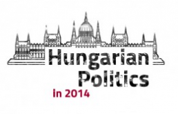 Hungarian Politics in 2014 - Book launch and panel discussion