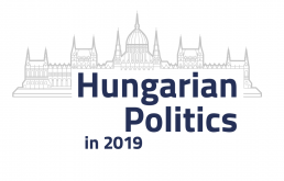 Hungarian Politics in 2019 – Book launch and panel discussion