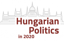 Hungarian Politics in 2020 – Book launch and panel discussion